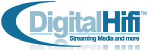 Digital Hifi logo